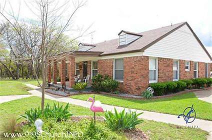 $100,000 Single Family, Traditional - Anna, TX