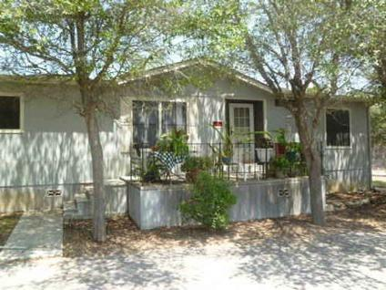 $104,995 Income Producing Solitaire 3-2 Home