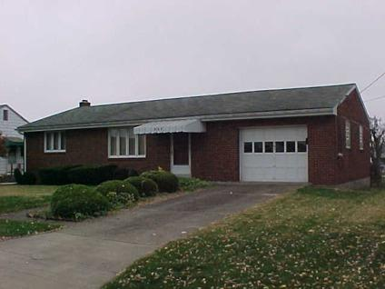 $119,900 Bridgeville 3BR 1.5BA, NEWLY LISTED VINTAGE REAL ESTATE LLC