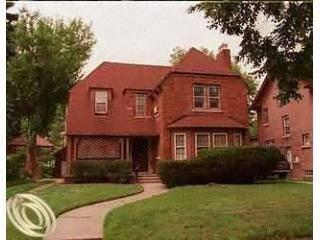 $11,000 Detroit 4BR 2.5BA, Short sale will need a third party