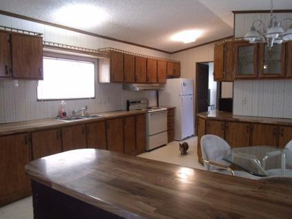 $11,000 Mobile Home