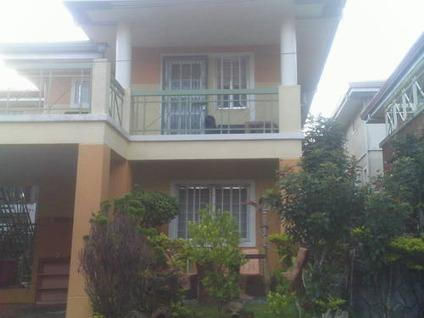 $120,000 For Sale Vacation Home in Greenwoods Village Cavite Philippines