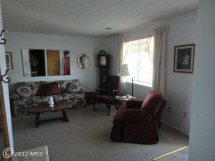 $120,000 Keyser 3BR 2BA, All one floor rancher on corner lot in nice