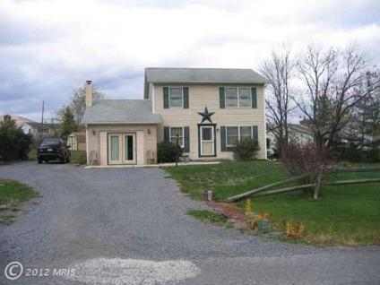 $129,900 Keyser 3BR 3BA, LOTS OF ROOM IN THIS WELL BUILT HOME ON .50