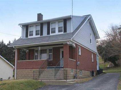 $129,900 Ross Township Charmer