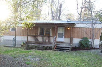 $12,000 2 bed/ 2 bath trailer for sale in Conway acres, Auburn, AL