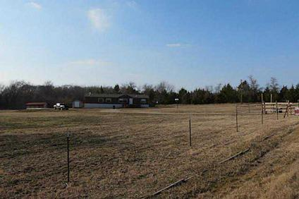 $130,000 Gorgeous setting on 7 plus acres with gated drive. Heavily treed and peaceful!