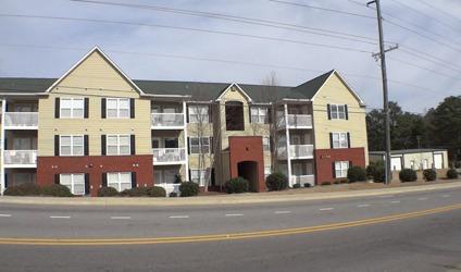 $133,500 The View Unit #A202, 340 N Donahue Auburn, AL