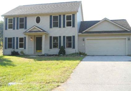 $134,900 Adrian 4BR 2BA, NEWER 2 STORY HOME IN MADISON SCHOOLS.