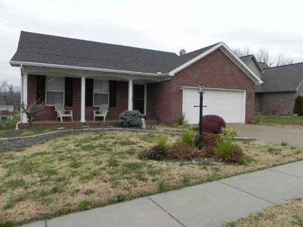 $134,900 Lake View home! Home offers Three BR, Two full BA,great room