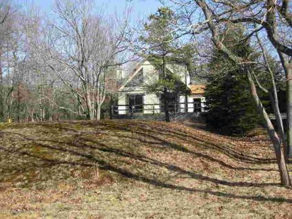$139,900 Detached, Chalet - Albrightsville, PA