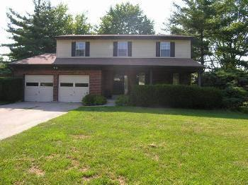 $139,900 West Chester 4BR 2.5BA, This home in Brookside Estates