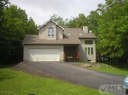 $145,000 Home for sale in Albrightsville, PA 145,000 USD