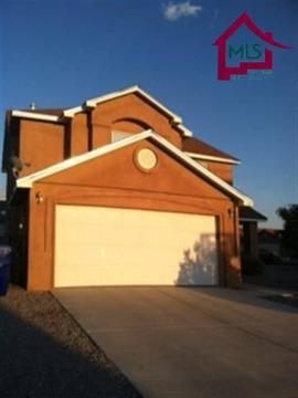 $159,900 Las Cruces Real Estate Home for Sale. $159,900 3bd/2.50ba.
