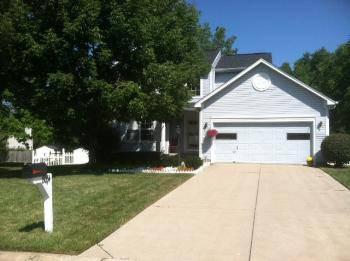 $159,900 West Chester, This Immaculate 3 bedroom, 2 1/2 bath home in