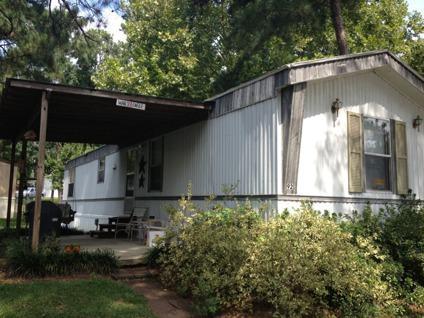 $15,500 Trailer in Ridgewood Trailer Park for SALE