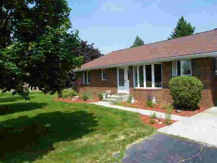 $175,000 Adrian 4BR, BRAND NEW MUST SEE KITCHEN AND BATH.