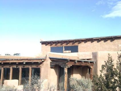 $175,000 Taos Fixer 8 Acres and Home