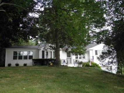 $179,900 Hampton Township Ranch