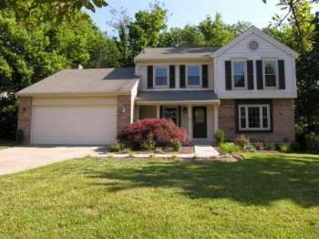 $179,900 West Chester 4BR 2.5BA, This home is move in ready!