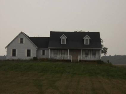 $182,000 Adrian 4BR 2.5BA, BEAUTIFUL NEWER CAPE COD IN ONSTED SCHOOLS