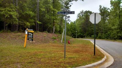 $184,900 Lots for sale at the popular Auburn University Club at Yarbrough Farms