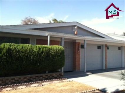 $184,999 Las Cruces Real Estate Home for Sale. $184,999 3bd/2ba. - YVONNE RODRIGUEZ of