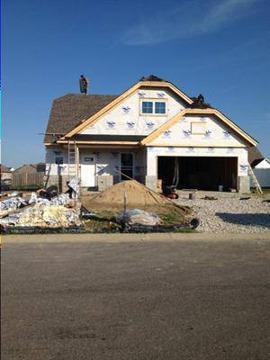 $203,139 3 Bedroom, 2.5 Bath Home in Evansville!