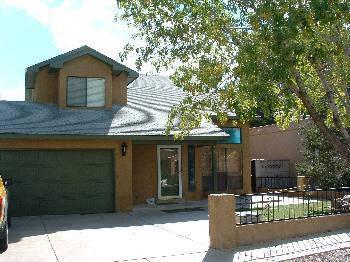 $208,000 Albuquerque, location location location,great 4 bedroom 3