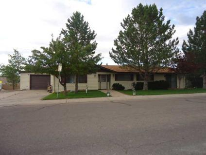 $215,000 Rock Springs, Open ranch style home with 3 large bedrooms