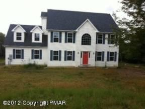 $218,000 Albrightsville Four BR 3.5 BA, Your Dreamhouse. BIG HOUSE.