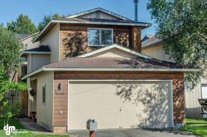 $219,900 Great Home with Fenced Back Yard