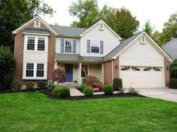 $225,000 West Chester 4BR 2.5BA, Nice family home with all the space