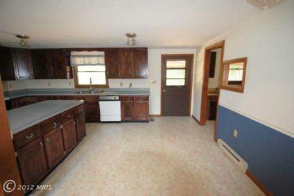 $229,900 Augusta 5BR 4BA, Cedar sided home on 16 acres!