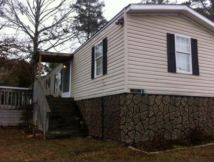 $22,500 Mobile Home for sale in Conway Acres
