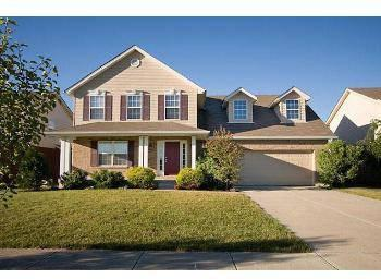 $239,900 West Chester 2.5BA, At just 7 years old, this 4 bedroom home