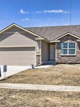 $244,900 4 BR Ranch, Finished Lower Level