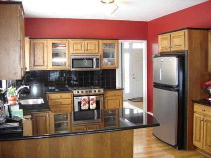 $249,000 Adrian, This spacious 4 bed, 2.5 bath home built in 1997 is