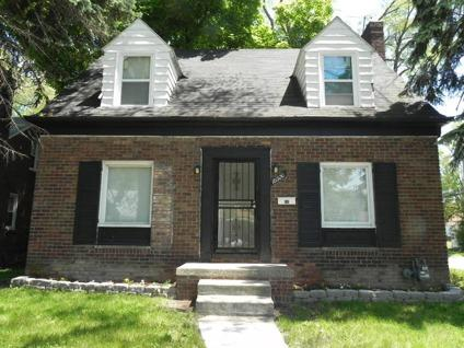 $24,000 Private Seller: Turnkey/Move in Ready SFH - 48235