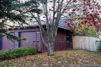 $265,000 Anchorage, Wonderful three bedroom, 2.5 bath