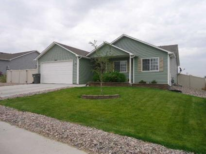 $269,900 Rock Springs 2BA, Mostly finished basement with family room