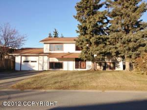 $275,000 Anchorage Real Estate Home for Sale. $275,000 4bd/2ba. - Gary Cox of