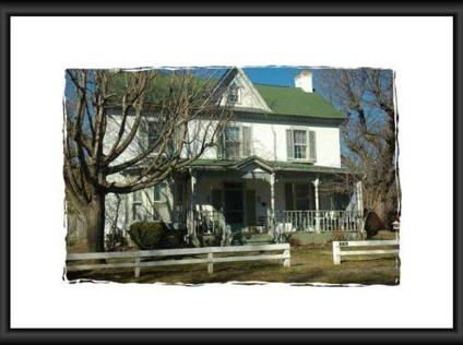 $278,000 The Maples along the Washington Heritage Trail