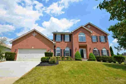 $279,900 West Chester 4BR 4BA, Immediate Occupancy! This home shows