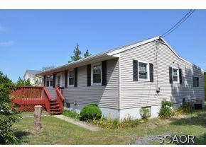 $295,000 Milton 3BR 1BA, Peace, tranquility, and privacy on Broadkill