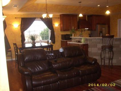 $299,000 Carlsbad 4 bedroom home with acreage and water
