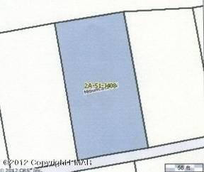 $29,900 Albrightsville, 6 LOTS INCLUDED! This lot borders a green