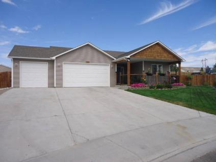 $305,000 Rock Springs, WOW what a lot! Over 14,000 sq. lot.