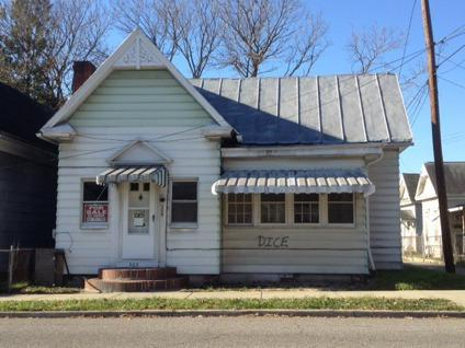 $30,000 House for Sale