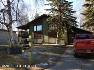 $310,000 Anchorage Real Estate Home for Sale. $310,000 4bd/2ba. - Gary Cox of